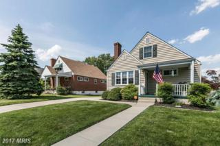 8839 Wilson Avenue, Parkville, MD 21234 (#BC9954168) :: Pearson Smith Realty