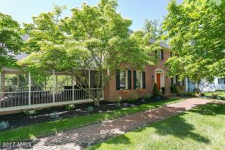 1099-A Lake Avenue W, Baltimore, MD 21210 (#BC9954182) :: Pearson Smith Realty