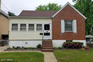 108 4TH Avenue E, Baltimore, MD 21227 (#BC9954274) :: Wicker Homes Group