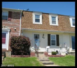 502 Holly Hunt Road, Baltimore, MD 21220 (#BC9954563) :: Pearson Smith Realty