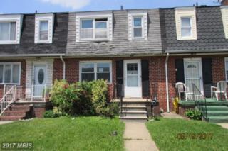 6148 Radecke Avenue, Baltimore, MD 21206 (#BC9954779) :: Pearson Smith Realty