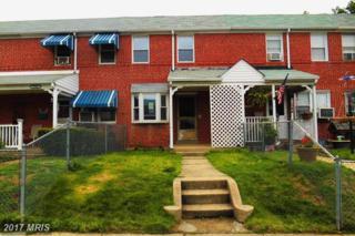 1542 Aldeney Avenue, Baltimore, MD 21220 (#BC9955307) :: Pearson Smith Realty