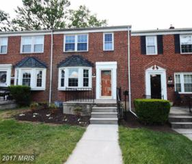 31 Regester Avenue, Baltimore, MD 21212 (#BC9955504) :: Pearson Smith Realty