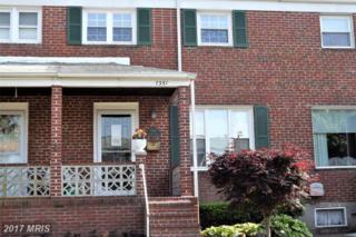 7357 Edsworth Road, Baltimore, MD 21222 (#BC9955949) :: Pearson Smith Realty