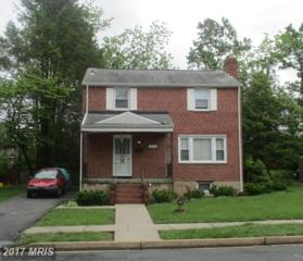 3683 Forest Hill Road, Baltimore, MD 21207 (#BC9956115) :: Pearson Smith Realty