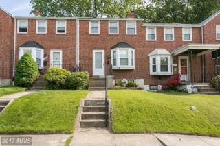 1676 Thetford Road, Baltimore, MD 21286 (#BC9956121) :: Pearson Smith Realty
