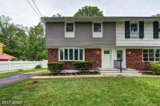 114 W Seminary Avenue, Lutherville Timonium, MD 21093 (#BC9956169) :: Pearson Smith Realty