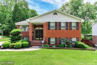 3621 Templar Road, Randallstown, MD 21133 (#BC9956327) :: Pearson Smith Realty