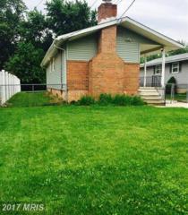 1205 Dorchester Avenue, Gwynn Oak, MD 21207 (#BC9956686) :: Pearson Smith Realty
