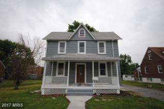 135 Sipple Avenue, Baltimore, MD 21236 (#BC9956873) :: Pearson Smith Realty