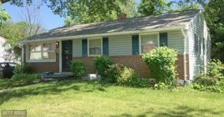 8406 Church Lane, Randallstown, MD 21133 (#BC9956914) :: Pearson Smith Realty