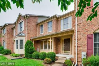 2746 Quarry Heights Way, Baltimore, MD 21209 (#BC9957037) :: Pearson Smith Realty