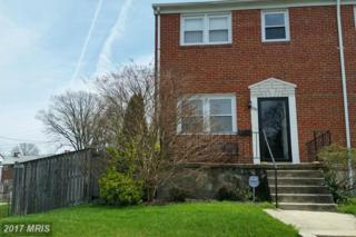 8541 Kings Ridge Road, Baltimore, MD 21234 (#BC9957258) :: Century 21 New Millennium