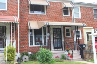 1702 Stella Court, Baltimore, MD 21207 (#BC9957429) :: Pearson Smith Realty