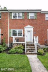 8520 Kings Ridge Road, Baltimore, MD 21234 (#BC9957725) :: ExecuHome Realty