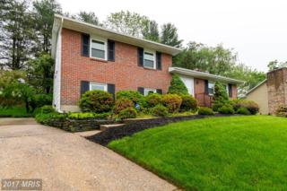 10611 Lancewood Road, Cockeysville, MD 21030 (#BC9957879) :: Pearson Smith Realty