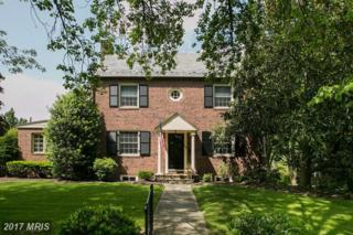 600 Kingston Road, Baltimore, MD 21212 (#BC9958112) :: Pearson Smith Realty
