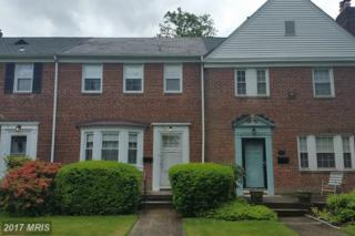 49 Dunkirk Road, Baltimore, MD 21212 (#BC9958677) :: Pearson Smith Realty