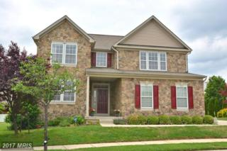 5004 Crest Haven Way, Perry Hall, MD 21128 (#BC9958915) :: Pearson Smith Realty