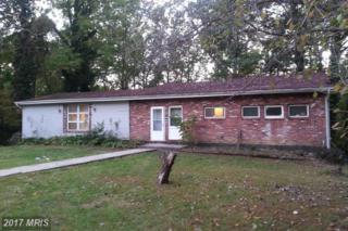 1440 Maple Avenue, Baltimore, MD 21221 (#BC9959463) :: Pearson Smith Realty
