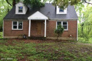 3816 Marriottsville Road, Randallstown, MD 21133 (#BC9959594) :: Pearson Smith Realty