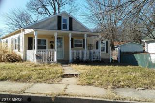 16 Right Elevator Drive, Baltimore, MD 21220 (#BC9959858) :: Pearson Smith Realty