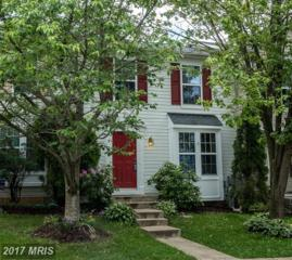 2013 Wisper Woods Way, Baltimore, MD 21244 (#BC9960486) :: Pearson Smith Realty