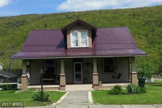 168 Cunningham Drive, Hyndman, PA 15545 (#BD9834399) :: Pearson Smith Realty