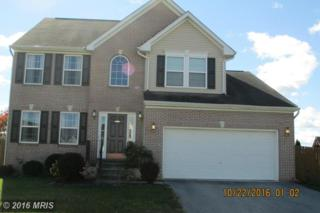 523 Good Drive, Martinsburg, WV 25405 (#BE9794636) :: Pearson Smith Realty