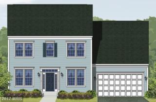 0 Rumsfield Road Fairfax 2 Plan, Kearneysville, WV 25430 (#BE9825252) :: Pearson Smith Realty