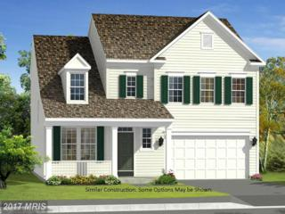 0 Rumsfield Road Concord 2 Plan, Kearneysville, WV 25430 (#BE9825283) :: Pearson Smith Realty
