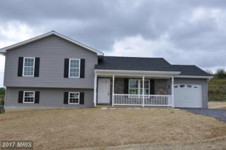 130 Latrobe Drive, Martinsburg, WV 25403 (#BE9839896) :: Pearson Smith Realty