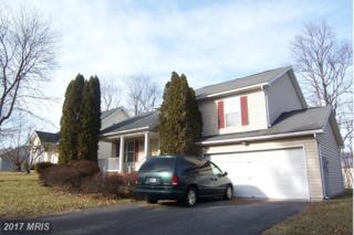 104 Artisan Way, Martinsburg, WV 25401 (#BE9843012) :: Pearson Smith Realty