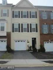 136 Darden Court, Martinsburg, WV 25403 (#BE9852100) :: Pearson Smith Realty