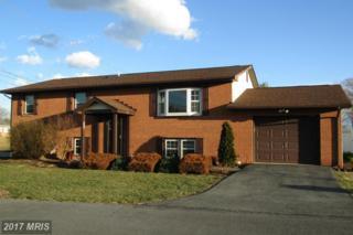 11 Madera Drive, Martinsburg, WV 25405 (#BE9852340) :: Pearson Smith Realty