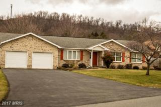 172 Fort Hill Farm Drive, Hedgesville, WV 25427 (#BE9853799) :: Pearson Smith Realty