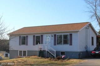 155 Jason Way, Bunker Hill, WV 25413 (#BE9855885) :: LoCoMusings