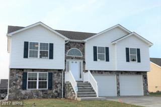 Obadiah Drive, Martinsburg, WV 25405 (#BE9857879) :: Pearson Smith Realty