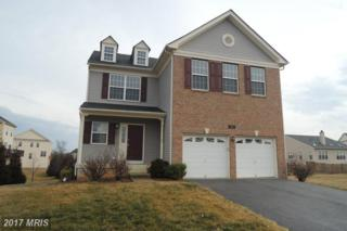 108 Darden Court, Martinsburg, WV 25403 (#BE9861811) :: Pearson Smith Realty