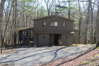373 Bald Eagle Trail, Hedgesville, WV 25427 (#BE9867594) :: Pearson Smith Realty