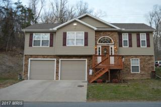 613 Currency Drive, Bunker Hill, WV 25413 (#BE9870953) :: Pearson Smith Realty
