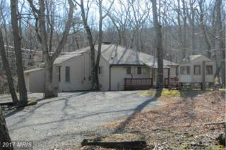 369 Cayuga Trail, Hedgesville, WV 25427 (#BE9871141) :: Pearson Smith Realty