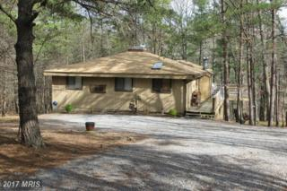 67 Wickiup Lane, Hedgesville, WV 25427 (#BE9872115) :: Pearson Smith Realty