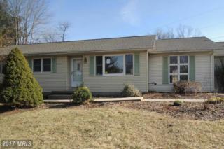 322 Aldrin Lane, Martinsburg, WV 25403 (#BE9872721) :: LoCoMusings