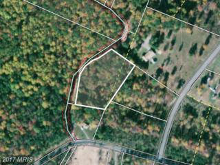 LOT 1 Shallow Creek Drive, Hedgesville, WV 25427 (#BE9876199) :: Pearson Smith Realty