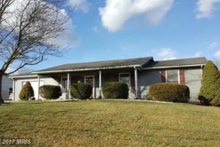 96 Tanglewood Drive, Martinsburg, WV 25405 (#BE9876739) :: LoCoMusings