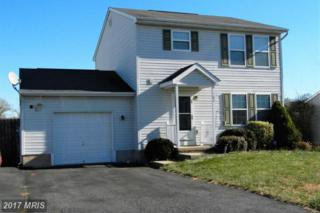 102 Binns Court, Martinsburg, WV 25401 (#BE9880291) :: Pearson Smith Realty