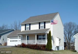 213 Ambrosia Lane, Martinsburg, WV 25405 (#BE9882768) :: LoCoMusings