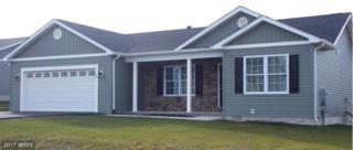 0 Ives Street, Martinsburg, WV 25405 (#BE9884624) :: LoCoMusings