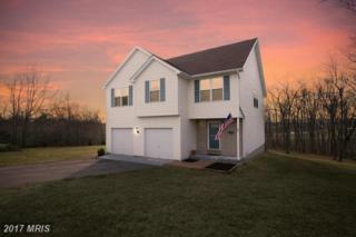 40 Sackett Hollow Court, Kearneysville, WV 25430 (#BE9887808) :: Pearson Smith Realty